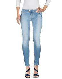 Джинсовые брюки Met 42689961dm