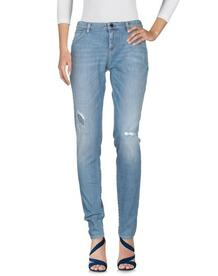 Джинсовые брюки Armani Jeans 42689173WH
