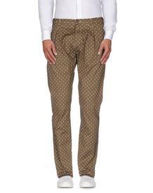 Повседневные брюки RRD 36809740ma