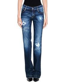 Джинсовые брюки Just Cavalli 42680919hl