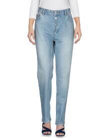 Джинсовые брюки ANINE BING 42690993jl
