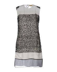 Короткое платье C`N`C COSTUME NATIONAL 34684143np