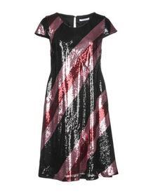 Короткое платье SFIZIO 34875891wh