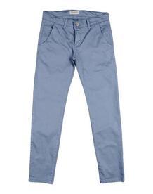 Повседневные брюки PAOLO PECORA 13111801TH