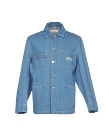Джинсовая верхняя одежда HAIKURE 41829204ia