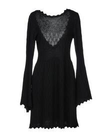 Короткое платье Babylon 34849431up