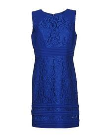 Короткое платье EVASSÉ 34846246wu
