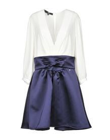 Короткое платье Elisabetta Franchi 34876091ju
