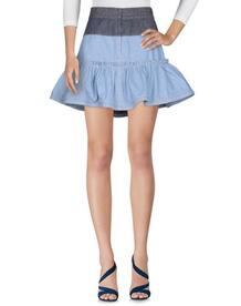 Джинсовая юбка Marc by Marc Jacobs 42685765nq