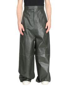 Джинсовые брюки Rick Owens 13207595mh