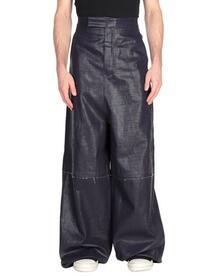 Джинсовые брюки Rick Owens 13207595ke