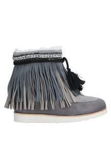 Полусапоги и высокие ботинки DOLFIE 11527914ls