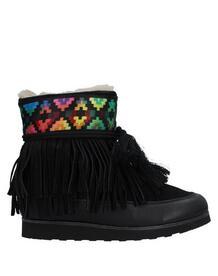 Полусапоги и высокие ботинки DOLFIE 11527960md