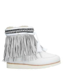 Полусапоги и высокие ботинки DOLFIE 11527980wg
