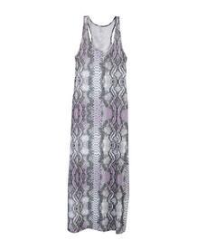 Длинное платье F**K PROJECT 34638633tu