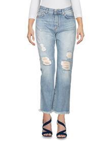 Джинсовые брюки BLUE DE BLEU 42686499qv