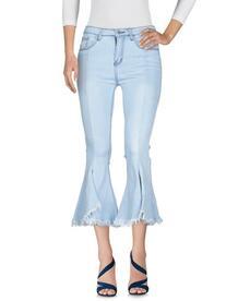 Джинсовые брюки Jovonna 42685189pa