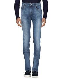 Джинсовые брюки Re-Hash 42685887ER
