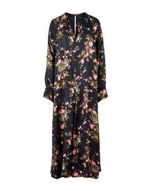 Платье длиной 3/4 Isabel Marant 34867421fu