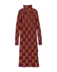 Платье длиной 3/4 Marni 34867585nr