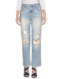 Джинсовые брюки BLUE DE BLEU 42683639sc