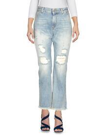 Джинсовые брюки BLUE DE BLEU 42671528rx