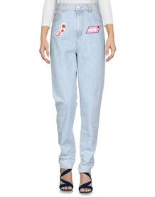 Джинсовые брюки AU JOUR LE JOUR 42683859cq
