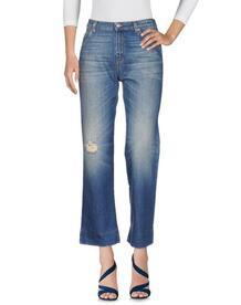 Джинсовые брюки BLUE DE BLEU 42671516kq