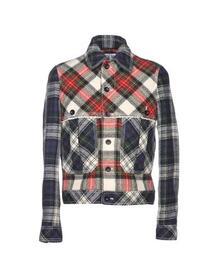 Куртка Loewe 41816937ia