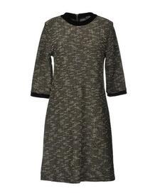 Короткое платье PIERRE MANTOUX 34871141lv