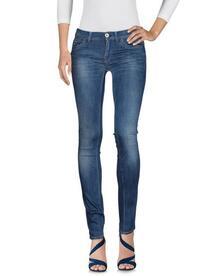 Джинсовые брюки NOLITA DE NIMES 42685167gp