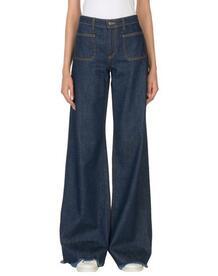 Джинсовые брюки BLUE DE BLEU 42671531vu