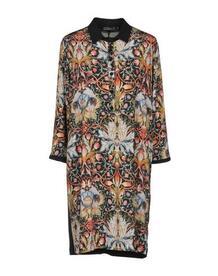 Короткое платье PIERRE MANTOUX 34871157jb