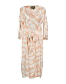 Платье до колена Vivienne Westwood Anglomania 34869767br