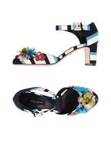 Туфли Dolce&Gabbana 11508243jf