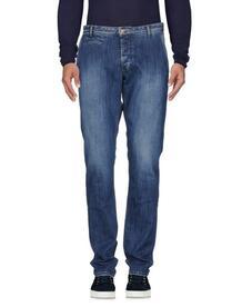 Джинсовые брюки AT.P.CO 42681811ue