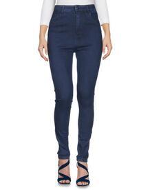 Джинсовые брюки WEILI ZHENG 42601862jg