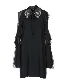 Короткое платье GAMBA 34869255gb
