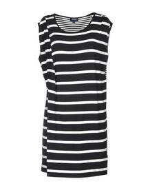 Короткое платье Armani Jeans 34868391EV