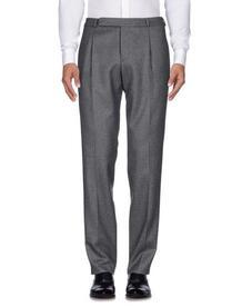 Повседневные брюки Yves Saint Laurent 13201784pb