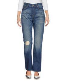 Джинсовые брюки BLUE DE BLEU 42657949dr