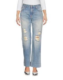 Джинсовые брюки BLUE DE BLEU 42657830pr