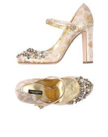 Туфли Dolce&Gabbana 11158913th