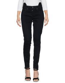 Джинсовые брюки VETEMENTS x LEVI'S 42680054AF