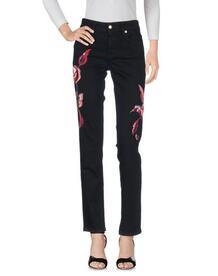 Джинсовые брюки Just Cavalli 42679707no