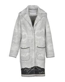 Легкое пальто GIADA BENINCASA 41817504pi