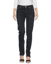 Джинсовые брюки Just Cavalli 42679678jn