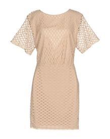 Короткое платье MIGUEL PALACIO FOR HOSS INTROPIA 34808247je