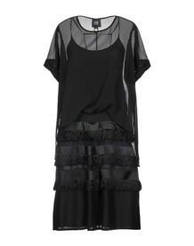 Платье миди Cavalli Class 34862667NT