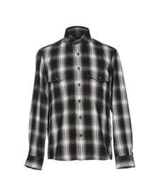 Pубашка MARCELO BURLON 38749386gg